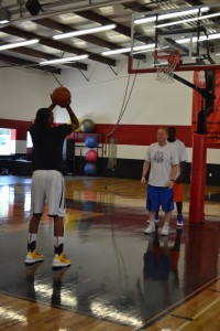 glory-johnson-private-basketball-lessons-tulsa-coach