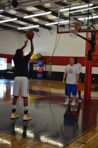glory-johnson-score-basketball