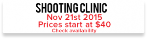 Shooting Clinic Offer