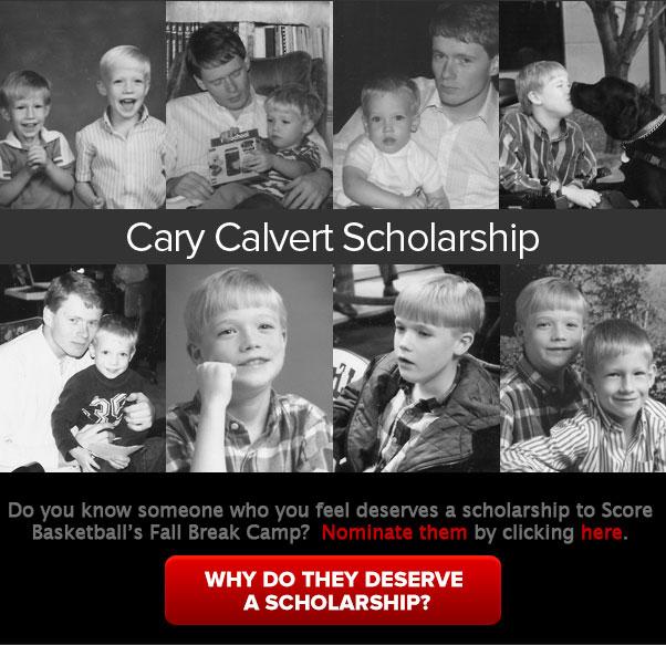 Cary-Calvert-Scholarship